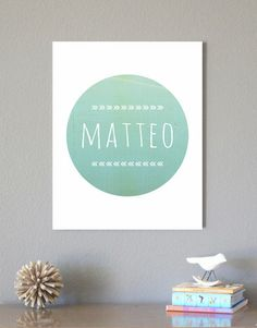 customizable-matteo
