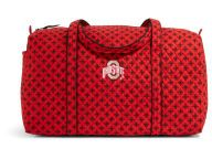Buy Vera Bradley Large Duffel Apparel & Accessories Novelties and other Ohio State Buckeyes products at OhioStateBuckeyes.com