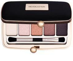 Makeup Revolution Renaissance Palette Night палитра от сенки за очи | enzo.bg