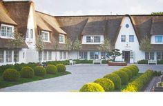 Severins Resort & Spa | #Sylt #Germany #luxurytravel