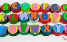 modelos de alfabeto para sala de aula - Pesquisa Google