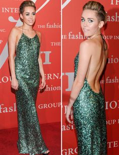 Miley Cyrus in Marc Jacobs