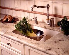 granite countertops honed - Google Search
