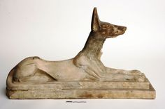 Dogs in ancient Egypt « Egypt at the Manchester Museum