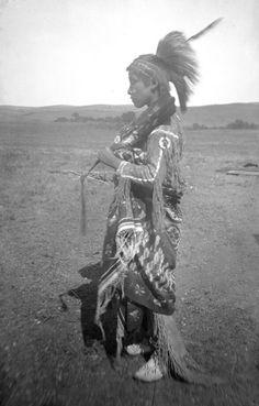 Inali,Kiowa.1892
