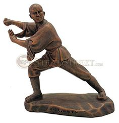 Top Collection Kungfu Series Shaolin Monk Statue Figure Bronze Hue 4092 Kung Fu Top Land Trading http://www.amazon.com/dp/B00BR20PI2/ref=cm_sw_r_pi_dp_ykBCwb1AWM6SX