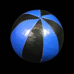 Black / Blue