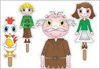 Jack & The Beanstalk Teaching Resources | Free EYFS / KS1 Resources for Teachers
