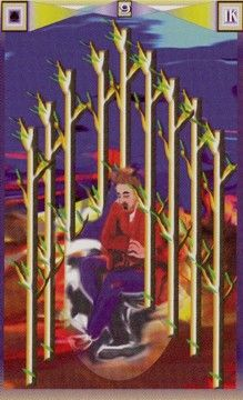 Nine Of Wands, The Nines, Self Talk, Self Confidence, Best Self, Tarot Cards, This Is Us, Strong, Deep