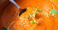 Her er min hverdagsoppskrift på en helt vanlig tomatsaus. Enkel, ujålete og god.