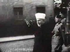 History of Hitler and Islam