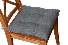 Siedzisko Jacek na krzesło w kolekcji Living, tkanina: 106-97