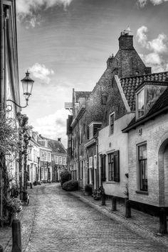 Amersfoort by Watze D. de Haan