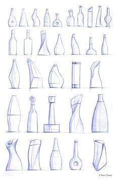 Formas de botella                                                                                                                                                                                 Más