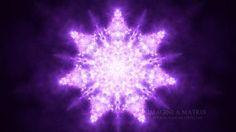 The Violet Flame by ImagineAMatrix.deviantart.com on @DeviantArt