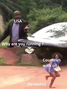 High effort meme