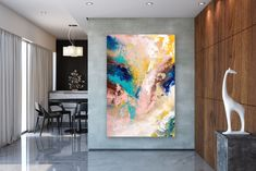 Items similar to Large Abstract Painting,texture art painting,large vertical art,large abstract art,textured paintings on Etsy Abstract Canvas Art, Canvas Wall Art, Painting Abstract, Texture Art, Texture Painting, Modern Wall Art, Large Wall Art, Large Painting, Painting Canvas