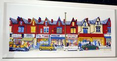 Chapeltown Commissions (Simon Lewis) by East Street Arts, via Flickr