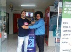 Rádio Aliança - Denison da Silva campeão do Torneio Online de Xadrez