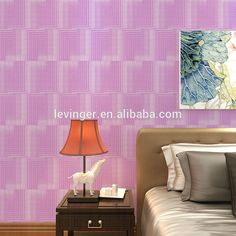 Levinger parati on line geometric wall paper, View parati on line, Levinger Wallpaper Product Details from Wuhan Levinger Decorative Materials Co., Ltd. on Alibaba.com