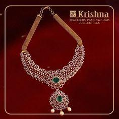 28 Fabulous Diamond Jewelry Sets That Will Leave You Awestruck Gold Earrings Designs, Gold Jewellery Design, Necklace Designs, Diamond Bracelets, Diamond Jewelry, Silver Jewelry, Diamond Earrings, Earrings Uk, Emerald Diamond