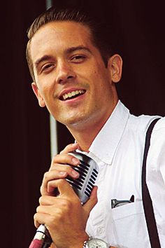 G-Eazy. I can't even with this man.