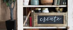 The+Chalkboard+Crate+8+Ways
