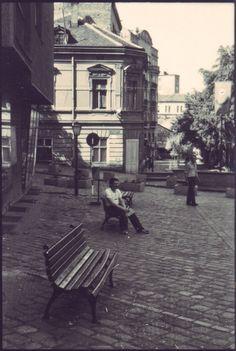 Skadarlija, 1972