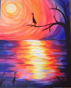 Pinot's Palette - Glen Mills Painting Library