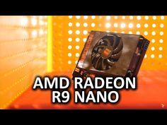 AMD Radeon R9 Nano - The ultimate compact video card? - http://eleccafe.com/2015/09/18/amd-radeon-r9-nano-the-ultimate-compact-video-card/