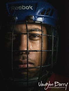 Barrie Colts Hockey Portrait   Sports Photography   Vaughn Barry Photography www.vaughnbarry.com #Hockey #Sports #Barrie