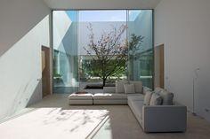 la moraleja house otto medem arquitectura designboom