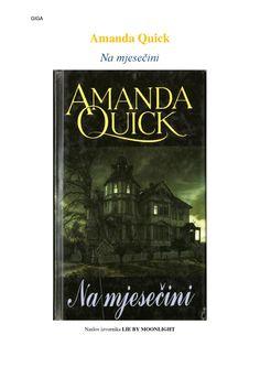 Amanda Quick U Zagrljaju Mesecine