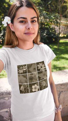 Amazing Photography, Chiffon Tops, Classic T Shirts, T Shirts For Women, Celebrities, Fitness, Nature, Flowers, Beautiful
