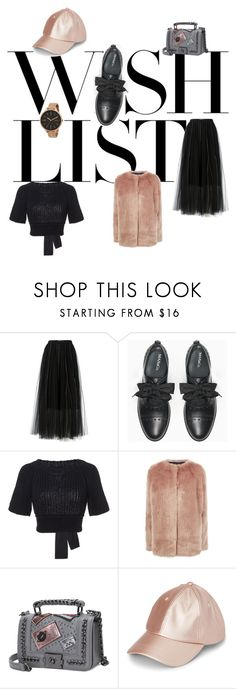 """""""#PolyPresents: Wish List"""" by alice-granada ❤ liked on Polyvore featuring Dorothee Schumacher, Max&Co., RED Valentino, Pinko, Rip Curl, contestentry and polyPresents"""
