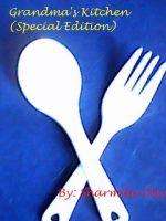 Grandma's Kitchen ( Special Edition), an ebook by Sharmila Dey at Smashwords