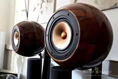 Mono and Stereo High-End Audio Magazine: Audio Alto AA 5 K speakers review