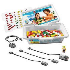 LEGO Education WeDo Robotics Kit - Scratch Wiki