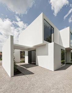 House DZ, Belgium   Graux & Baeyens
