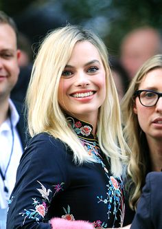 "margotnews: ""  Actress Margot Robbie attends the premiere of Warner Bros. Pictures' 'The Legend of Tarzan' on June 27, 2016 in Hollywood, California. """