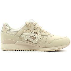 toffe Asics gel lyte iii dames sneakers (Other)