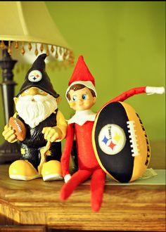 Magnolia Fotos: Pinto, Jack's Elf on the Shelf
