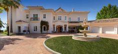 8 bedroom Villa for sale in El Madroñal - http://tjhproperty.com/property/r2136170-villa-for-sale-el-madronal/