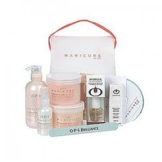 OPI Manicure Introductory Kit - http://www.specialdaysgift.com/opi-manicure-introductory-kit/