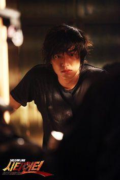 Lee Min Ho / City Hunter 2011