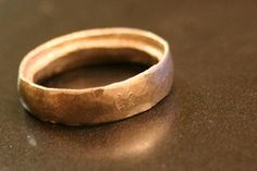 A Law Student's Journey: Ring from a Quarter