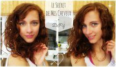 Le Secret de mes Cheveux + DIY  ▌Melle Athalee