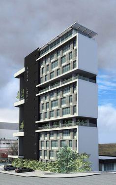 Yılmaz Ofis 2. Etap | Архитектура | Pinterest | Architecture ...
