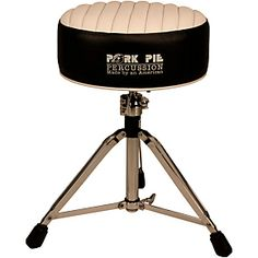 Get the guaranteed best price on Drum Thrones like the Pork Pie Deuce Tuck and Roll  sc 1 st  Pinterest & Pork Pie Round Drum Throne Gold Leopard | Drums stuff | Pinterest ... islam-shia.org