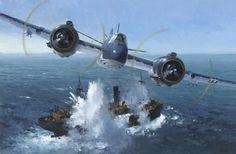 Bristol Beaufighter by jaoblack on DeviantArt